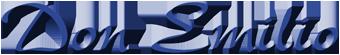 Don Emilio Logo